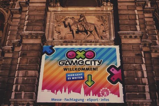 Game City 2015 im Wiener Rathaus