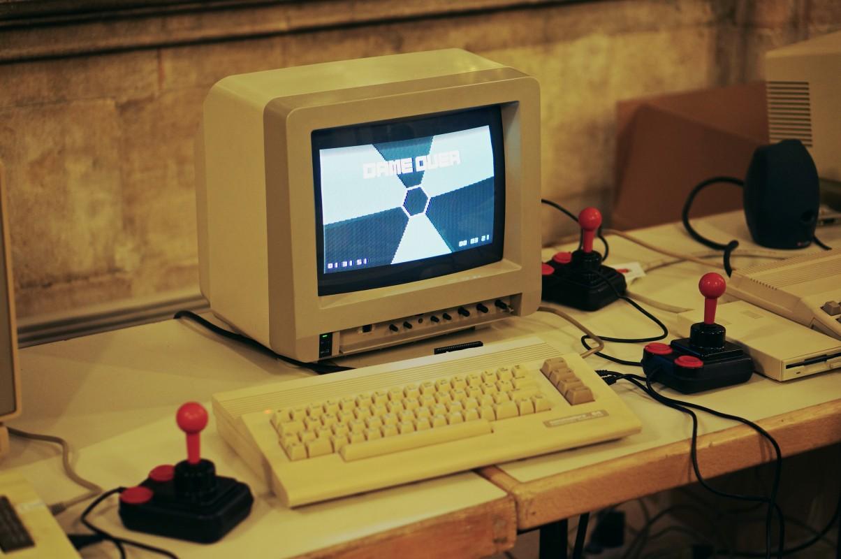 c64 spiele auf pc: