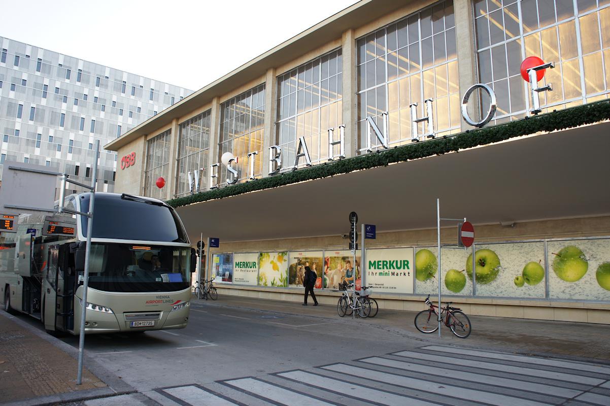 Hotel Wien West
