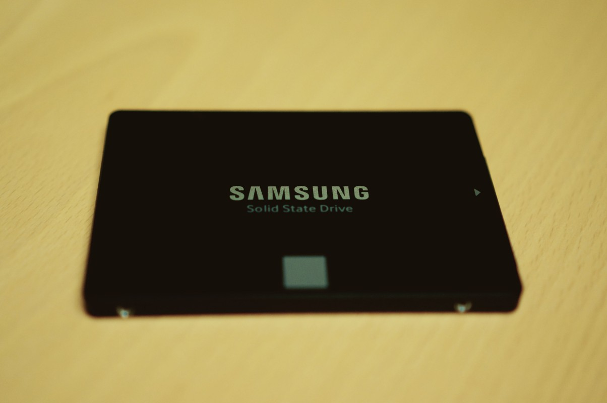 Samsung SSD 850 Evo 250GB SATA III