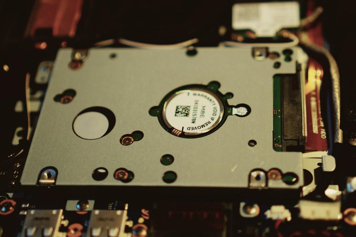 "Samsung ATIV Notebook 2.5"" SATA-Festplatte"
