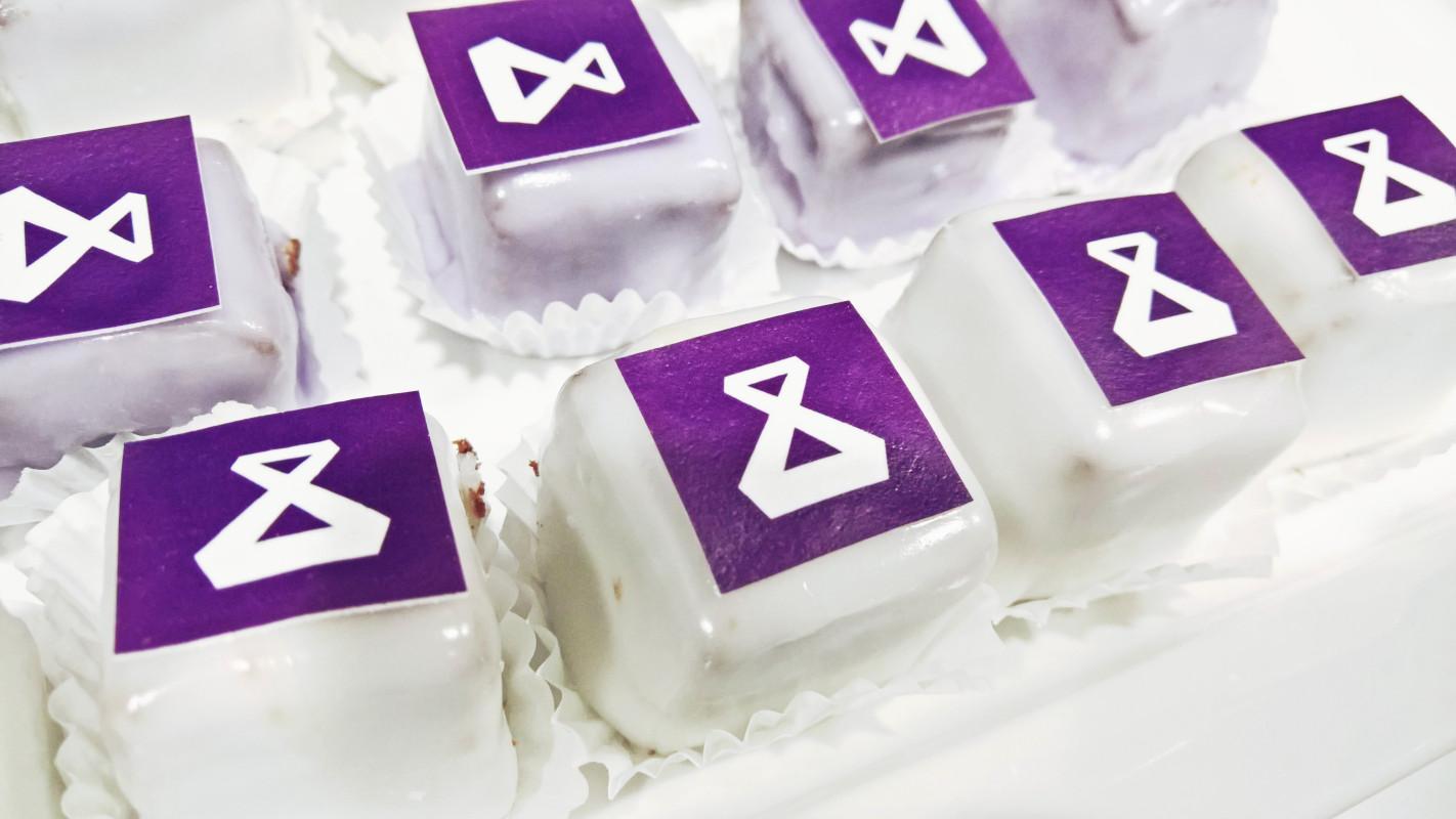Visual Studio 2017 Punschkrapfen @ Microsoft Österreich Launch-Party